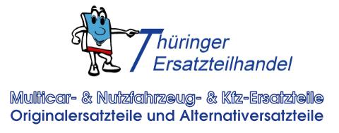 Thüringer Ersatzteilhandel
